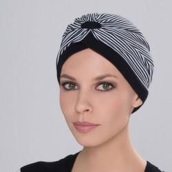 Gorro / Turbante oncológico Kiona (Ellen Wille)