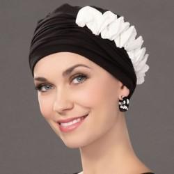 Gorro / Turbante oncológico Lulu (Ellen Wille)