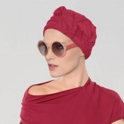 Gorro / Turbante oncológico Malou (Ellen Wille)