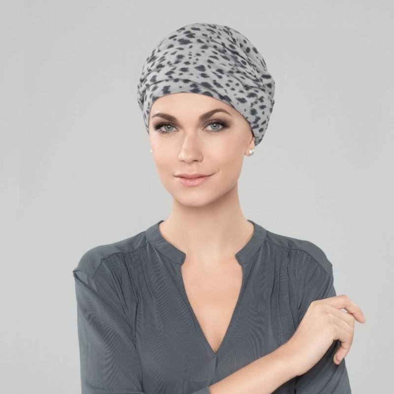 Gorro / Turbante oncológico Meda (Ellen Wille)