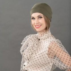 Gorro / Turbante oncológico Tala (Ellen Wille)