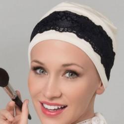 Gorro / Turbante oncológico Kaya (Ellen Wille)