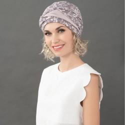 Gorro / Turbante oncológico Ama (Ellen Wille)