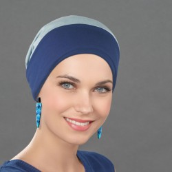 Gorro / Turbante oncológico Go (Ellen Wille)