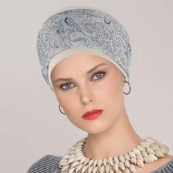 Gorro / Turbante oncológico Garbo (Ellen Wille)