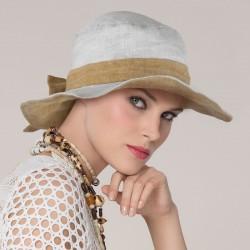 Gorro / Turbante oncológico Linen Hat (Ellen Wille)