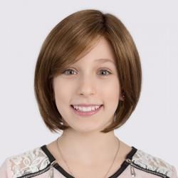 Peluca infantil fibra Emma (Ellen Wille)