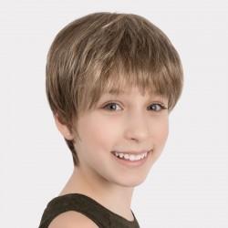 Peluca infantil fibra Lilly (Ellen Wille)