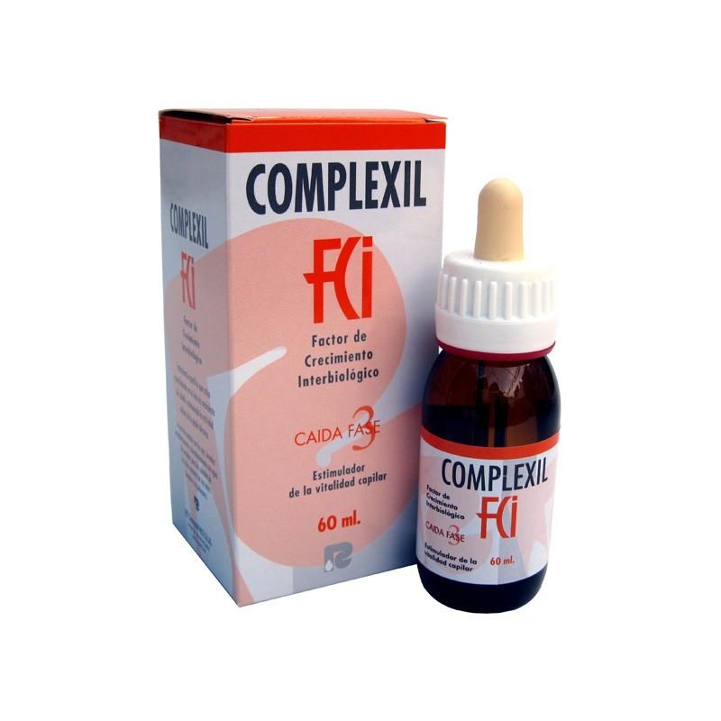 Complexil FCI 3ª fase 60 ml.