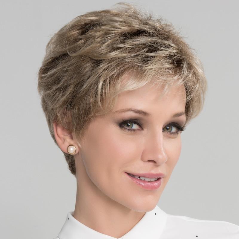 Peluca de fibra Alba Comfort (Ellen Wille)