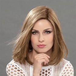Aplique pelo sintético de fibra modelo Close de Ellen Wille para aumentar el volumen y la densidad del cabello.