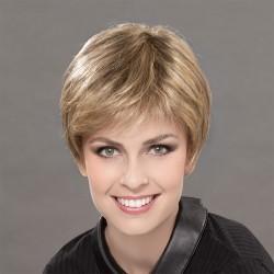 Aplique pelo sintético de fibra modelo Effect de Ellen Wille para aumentar el volumen y la densidad del cabello.