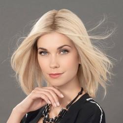 Aplique pelo natural modelo Matrix de Ellen Wille para aumentar el volumen y la densidad del cabello.