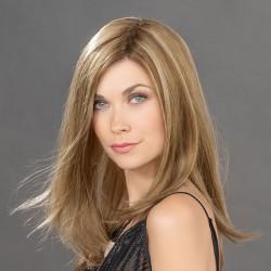 Aplique pelo natural modelo Pleasure de Ellen Wille para aumentar el volumen y la densidad del cabello