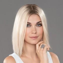Aplique pelo sintético de fibra modelo Secret de Ellen Wille para aumentar el volumen y la densidad del cabello.