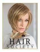 Pelucas de fibra (cabello sintético) Hair Society de Ellen Wille