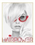 Pelucas de fibra (cabello sintético) hairpower de Ellen Wille