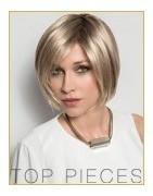 Línea de postizos y apliques Ellen Wille para volumen del cabello