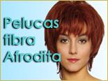 Outlet, descuentos, ofertas, rebajas pelucas fibra Ireal Madrid
