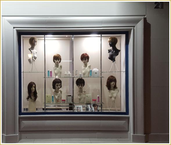 tienda de cosmética facial madrid