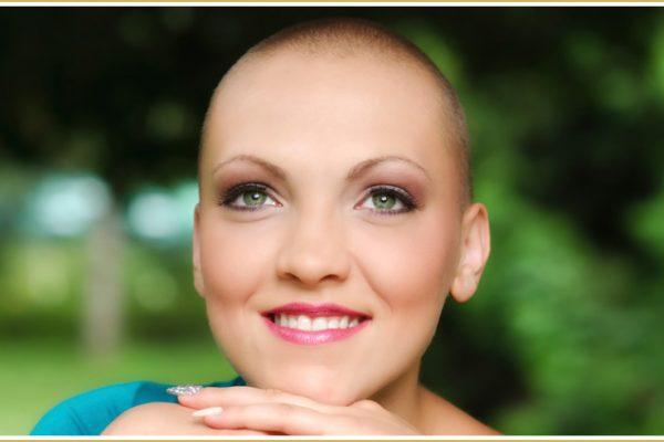 Quimioterapia y radiación: consejos para la aplicación del corrector