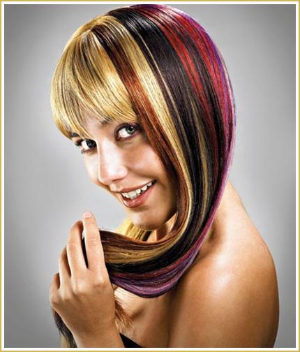 Cómo proteger el pelo de los tintes