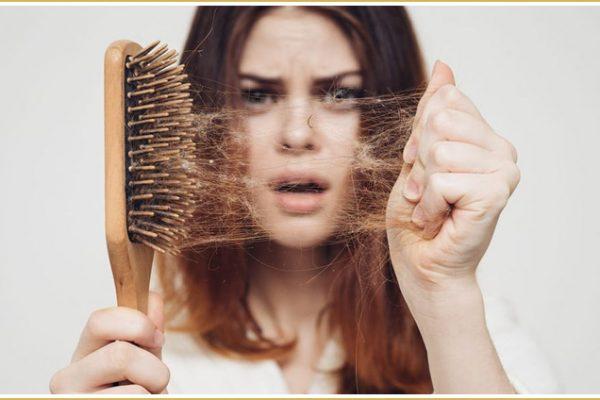 Cómo tratar la pérdida del pelo en las mujeres