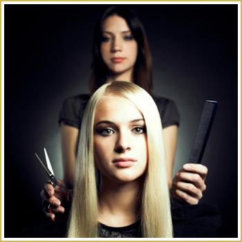 Cómo cuidar el pelo quemado