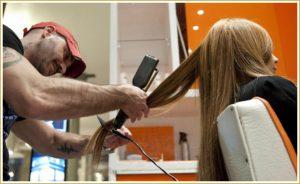 El 'pinchazo' de las peluquerías: son un 34% más pobres desde la subida del IVA