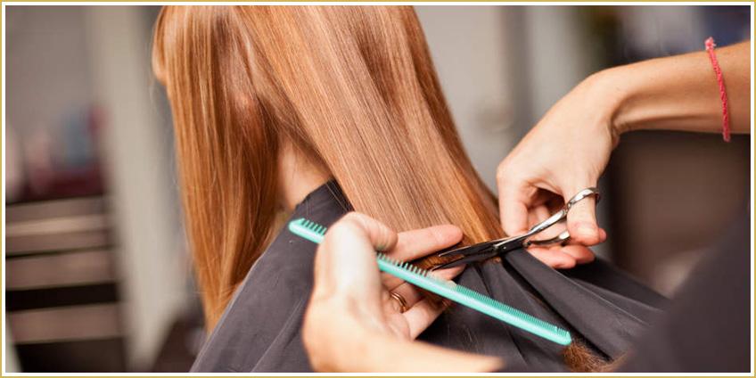 El 'pinchazo' de las peluquerías: un 34% más pobres desde la subida del IVA