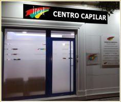 Pelucas centro capilar Ireal Madrid