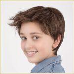 Ireal pelucas para niños