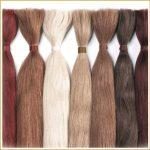 Extensiones cabello suelto pelucas centro capilar Ireal Madrid
