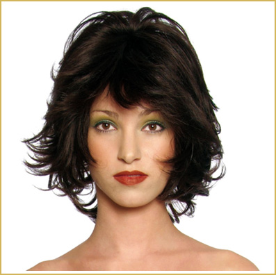 Peluca Fantastic 12/15 cms pelucas centro capilar Ireal Madrid