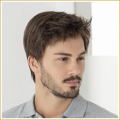 Ireal pelucas centro capilar Ellen Wille caballero