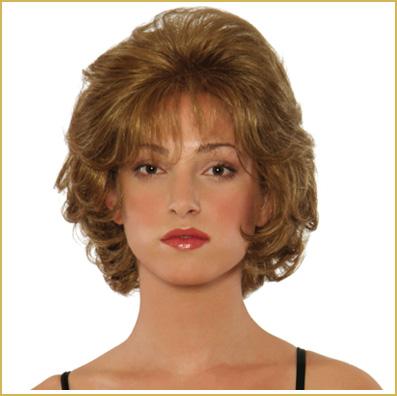 Peluca Venus Ir-N535 pelucas centro capilar Ireal Madrid