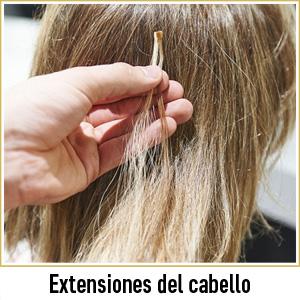 Extensiones pelucas centro capilar Ireal Madrid