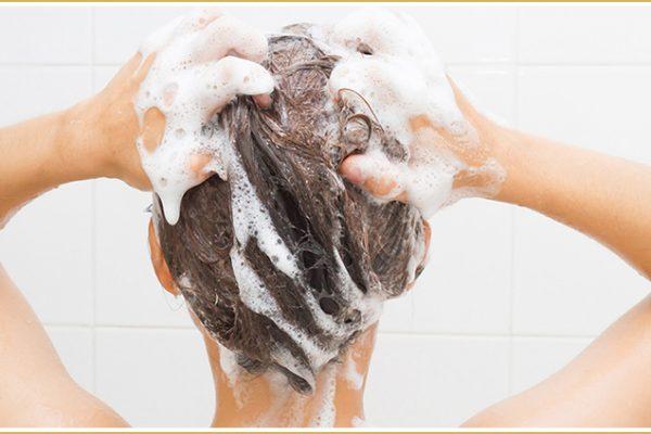 Cómo elegir el champú adecuado para tu tipo pelo