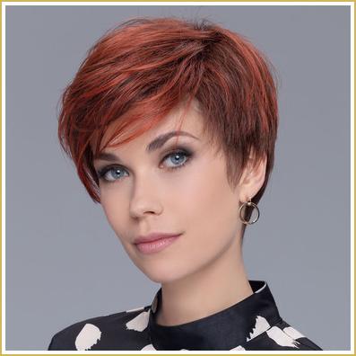 Peluca sintética Ellen's changes Ireal pelucas centro capilar Ellen Wille