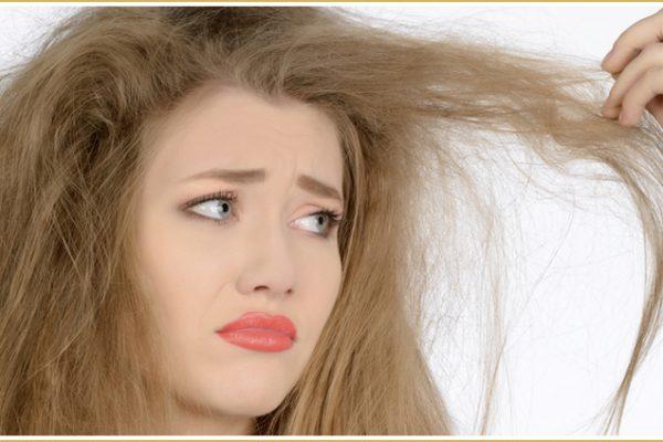14 trucos de experto para acabar con el pelo encrespado y presumir de melena