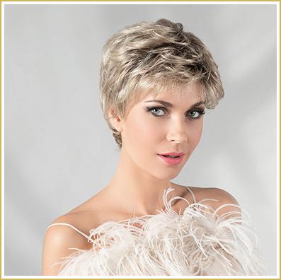 Peluca de fibra Gala (Hair Society Ellen Wille)