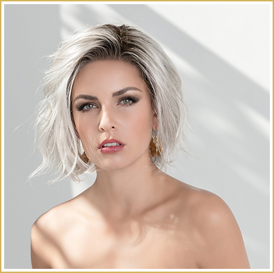 Peluca de fibra Esprit (Hair Society Ellen Wille)