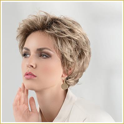 Peluca de fibra Charme (Hair Society Ellen Wille)