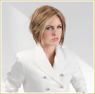 Peluca de fibra Devine (Hair Society Ellen Wille)