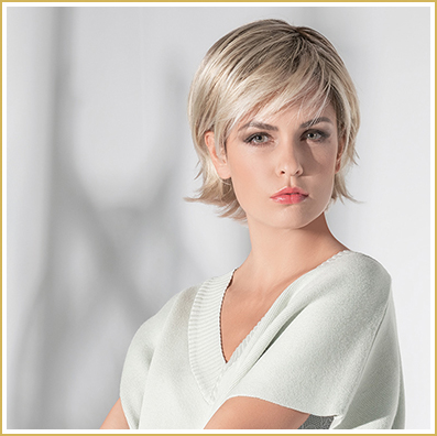 Peluca de fibra Fame (Hair Society Ellen Wille)
