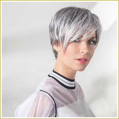 Peluca de fibra First (Hair Society Ellen Wille)
