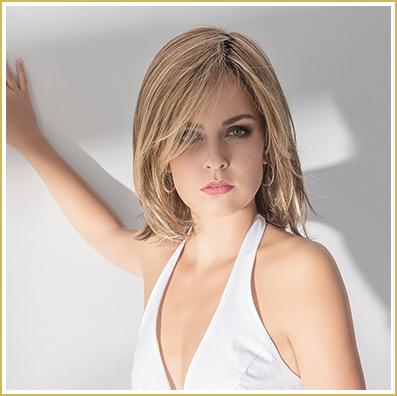Peluca de fibra Icone (Hair Society Ellen Wille)