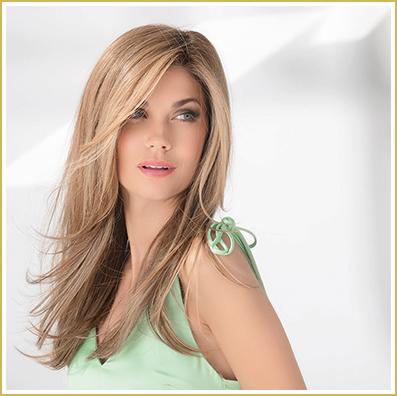 Peluca de fibra Mirage (Hair Society Ellen Wille)
