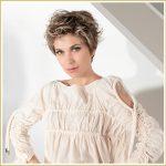Peluca de fibra Posh (Hair Society Ellen Wille)