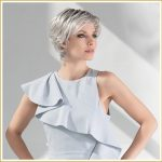 Peluca de fibra Satin (Hair Society Ellen Wille)